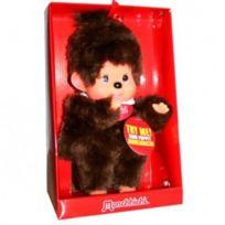 Sekiguchi - Kiki - Monchhichi - Peluche Marionnette 26CM