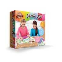 Real Baking - Kit pour biscuits - 40626.4300