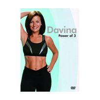 2 Entertain - Davina The Power of 3 Import anglais