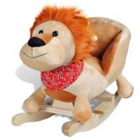 Lion a bascule - catalogue 2019 - [RueDuCommerce