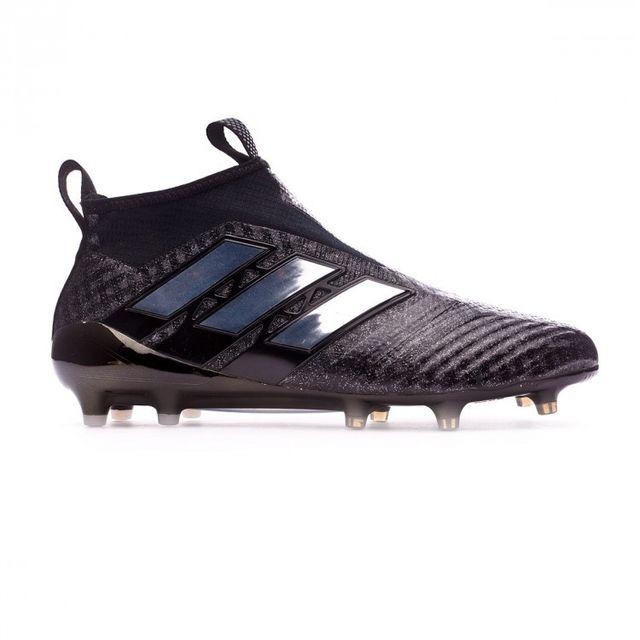 Adidas performance - adidas Ace 17 Purecontrol Noir-Blanc