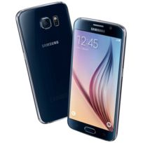 Samsung - Galaxy S6 - 32 Go - Bleu - Reconditionné