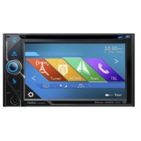 Clarion - Autoradio/VIDEO/GPS Nx405E