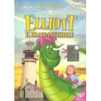 The Walt Disney Company Italia S.P.A. - Elliott, Il Drago Invisibile IMPORT Italien, IMPORT Dvd - Edition simple