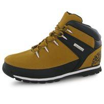 Timberland - Euro Sprint marron, boots enfant
