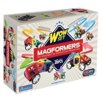 Magformers - Ensemble wow