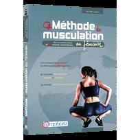 Editions Amphora - Méthode de musculation au féminin