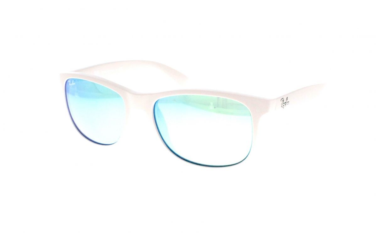 Ray Ban Rb 4202 Andy 6154/3R - Lunettes de soleil mixte