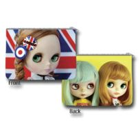 Nippon Doll - Trousse Plate - So British