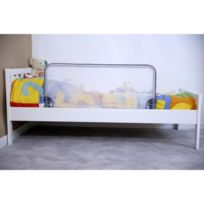 Safety 1st - Safety First Barriere De Lit Standard 90 Cm Gris