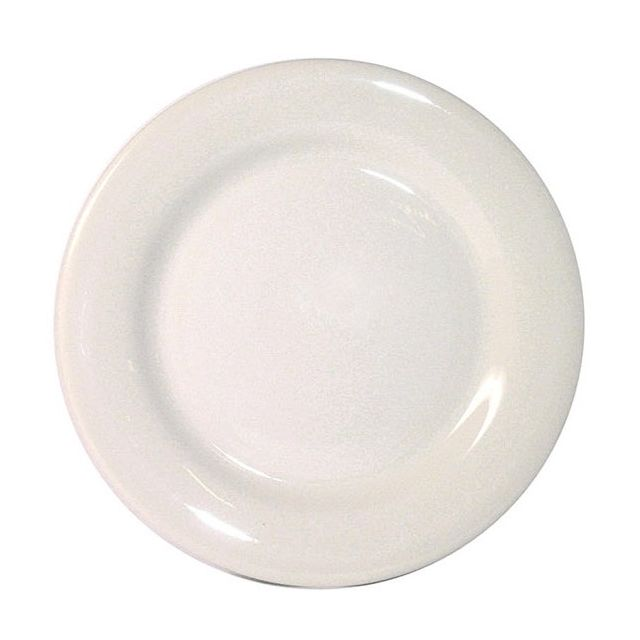 Gien Assiette plate lot de 4 Les Essentiels par