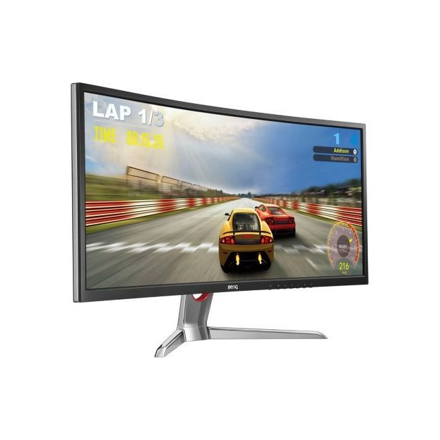 BENQ Ecran PC gamer XR3501