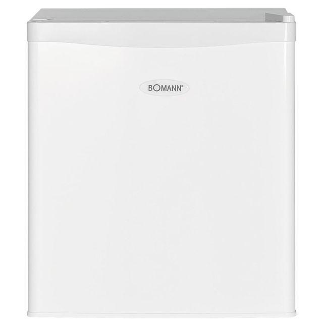 Bomann Réfrigérateur 70 W 42 L Blanc Kb 389