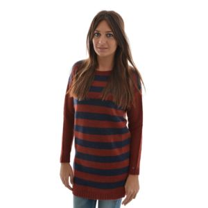 edc by esprit pull hiver longgeosweater rouge pas cher achat vente sweat femme rueducommerce. Black Bedroom Furniture Sets. Home Design Ideas