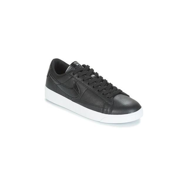 on sale 9d9a6 02139 Nike - W Blazer Low - pas cher Achat / Vente Baskets femme - RueDuCommerce