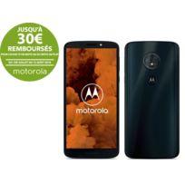MOTOROLA - Moto G6 Play - Bleu Indigo