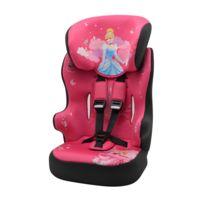 DISNEY BABY - Siège-auto bébé RACER DISNEY - Groupe 1/2/3 - Princess