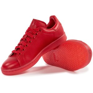 adidas stan smith rouge pas cher