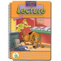 Leapfrog - Scooby Doo - Scoobydoo mystère de beignets