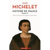 Des Equateurs - histoire de France tome 4 ; Charles Vi