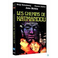 Lcj Editions - Les Chemins de Katmandou