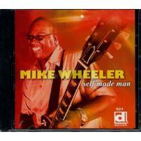 Delmark - Mike Wheeler - Self made man