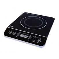 Silver Style - Plaque Chauffante Induction - 1 Feu - Sylver Style