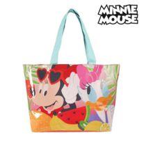 21a0630110 Sac de Plage Minnie & Daisy Personnages Disney - Sac de course et piscine  cabas