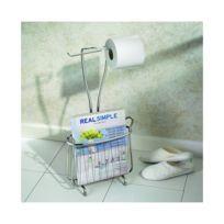 papier toilette porte revue achat papier toilette porte revue pas cher rue du commerce. Black Bedroom Furniture Sets. Home Design Ideas