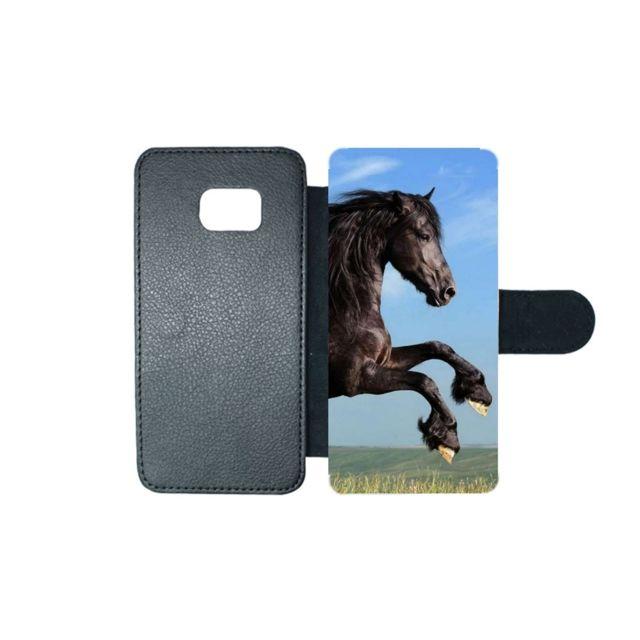 coque samsung s8 cheval