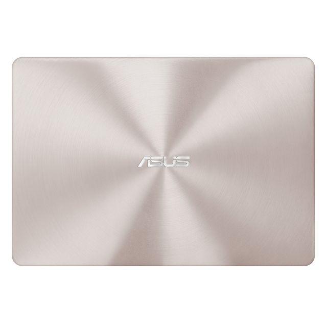 ASUS - ZenBook UX330UA-FC004T - Rose Gold