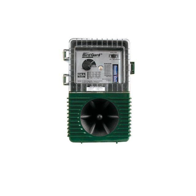 Weitech Birdgard Wk0033-49 - Répulsif Pro anti Corbeaux