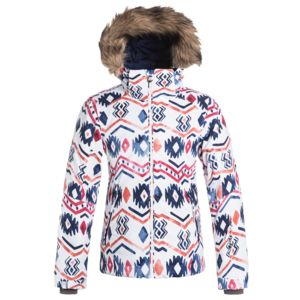 Veste de ski roxy blanche