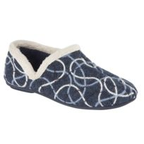 b3f2534d44a Isotoner - Chaussons tongs femme liberty - pas cher Achat   Vente ...