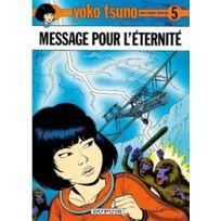 Dupuis - Yoko Tsuno - Tome 5