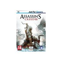 Just For Games - Jeu Pc Assassin's Creed 3