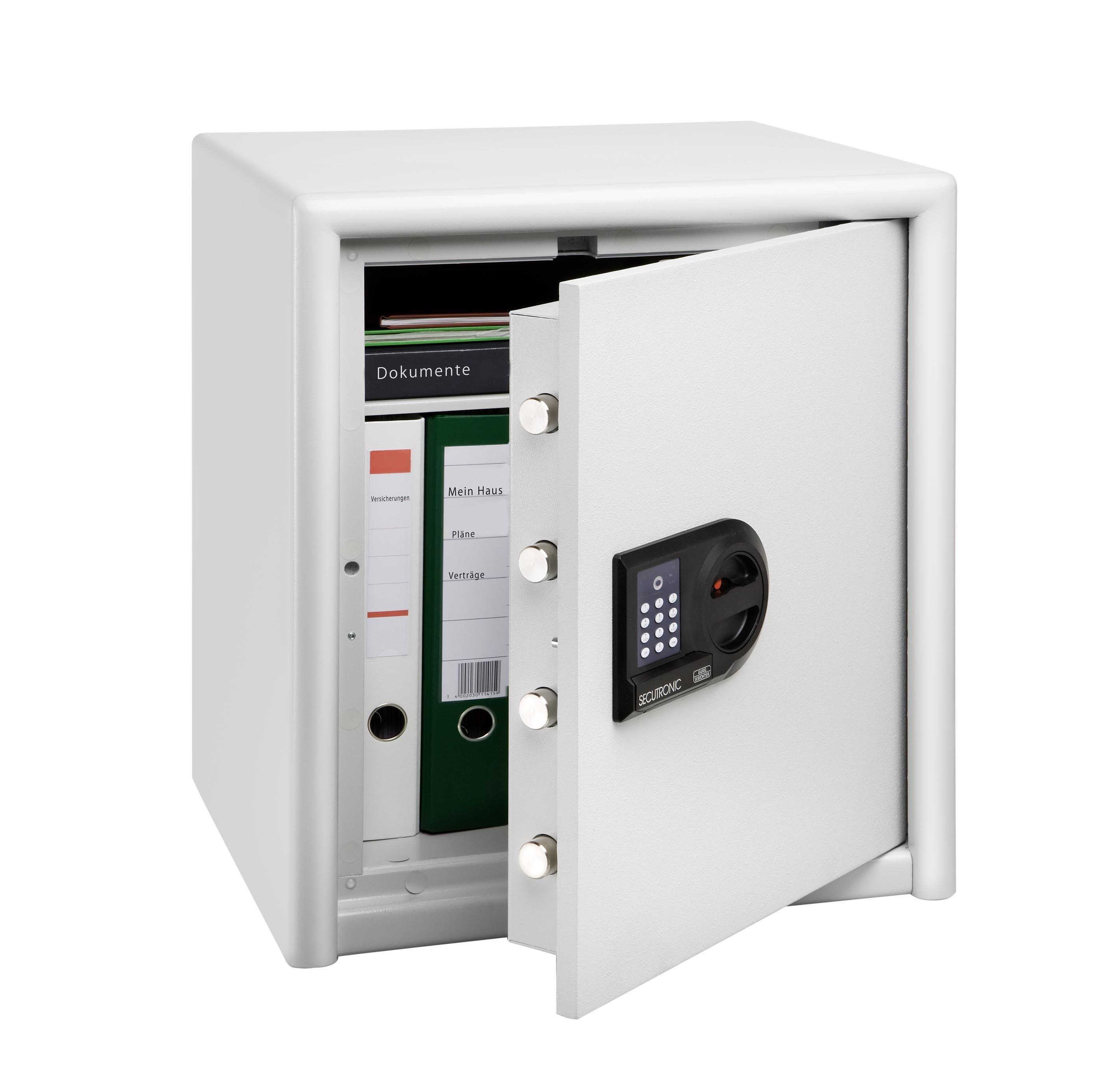 Coffre-fort électronique Combiline 40 E BURGWÄCHTER ignifugé à intégrer - 33450
