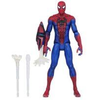Spider-Man - Spiderman - Figurine électronique 30 cm avec accessoires