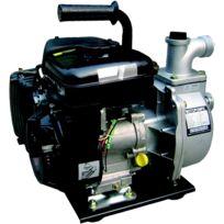 SODISE - Motopompe essence 4 temps eaux claires - 11637