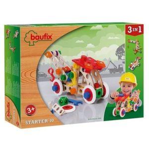 Baufix - 10300 - Jeu de construction en bois - Set Starter 10