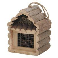AUBRY GASPARD - Maison à insectes en bois