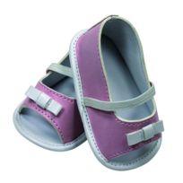 Gotz - Vêtements pour poupée de 42 à 50 cm : Götz Boutique Chaussures d'été roses