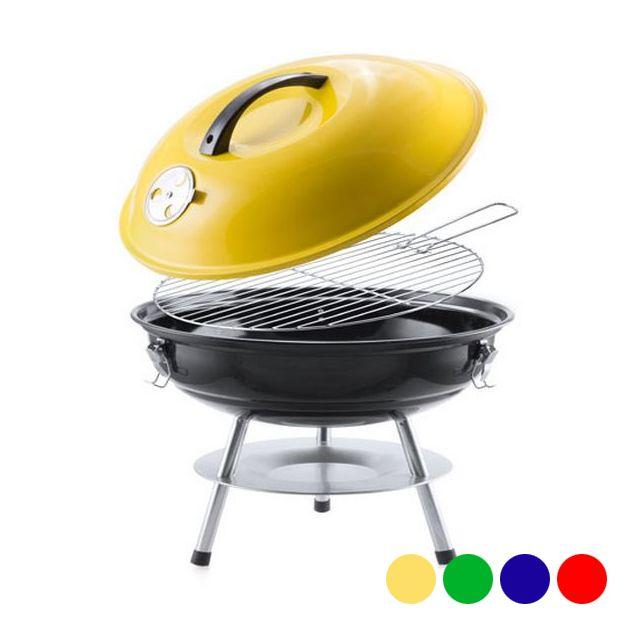 ESSCHERT DESIGN Barbecue portable seau pas cher Achat