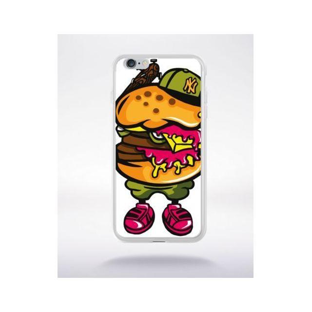 coque iphone 6 burger