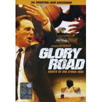 The Walt Disney Company Italia S.P.A. - Glory Road IMPORT Italien, IMPORT Dvd - Edition simple