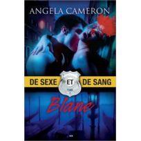 Ada - de sexe et de sang tome 3 : Blane