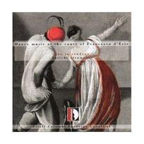 Stradivarius - Duo en Rondeau - Musique de danse à la cour de Francesco d'Este