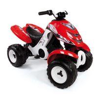 Smoby - 33048 - Vélo Et Véhicule Pour Enfant - Quad X Power