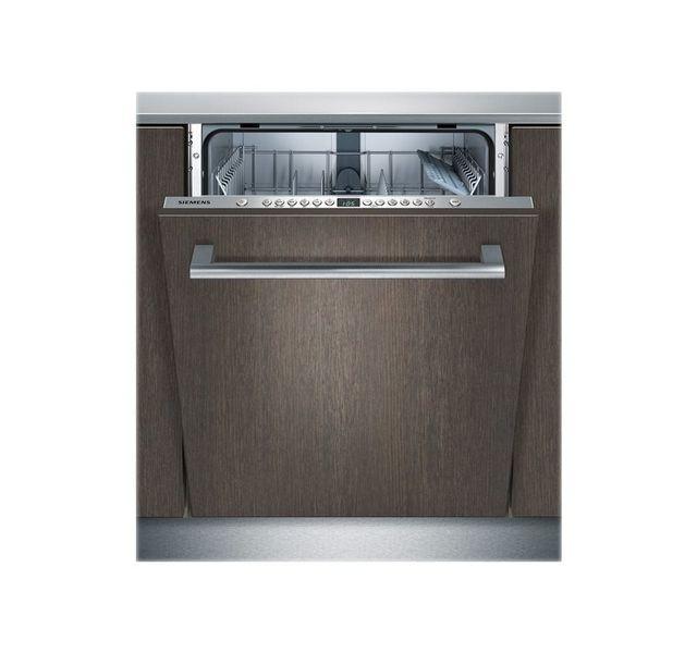 Delightful Pare Vapeur Lave Vaisselle #7: Siemens - Sn636X02GE