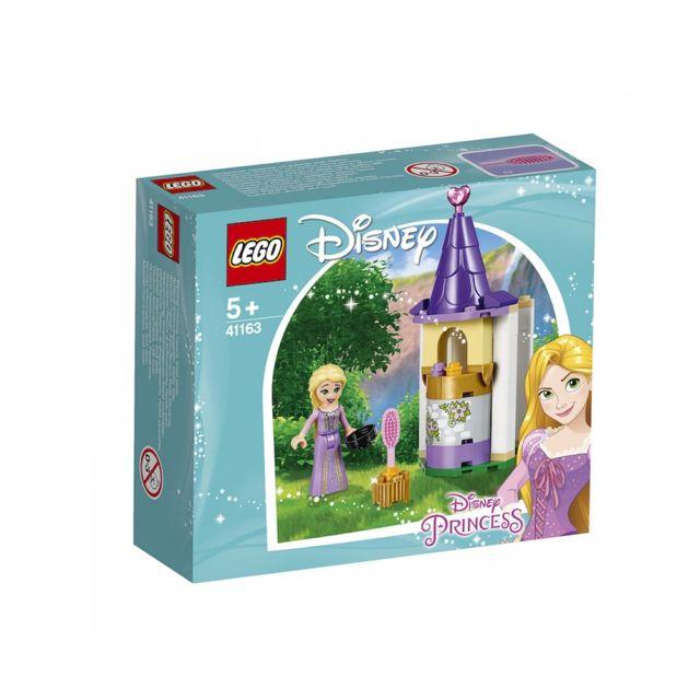 Lego La petite tour de Raiponce - 41163